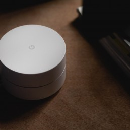 Google Home - internet of things